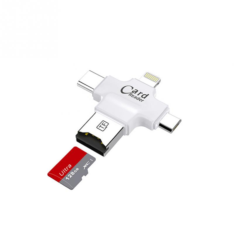 4 In 1 Usb Otg Card Reader For Iphone And Android (17)