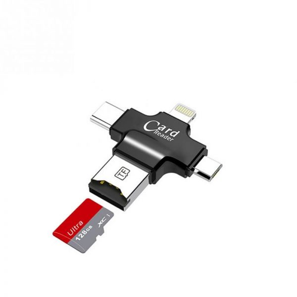 4 In 1 Usb Otg Card Reader For Iphone And Android (19)