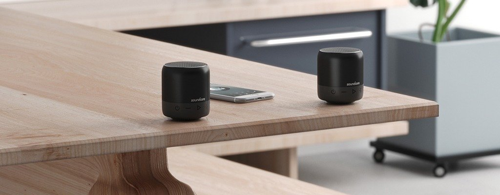 Anker Soundcore Mini 2 (2)