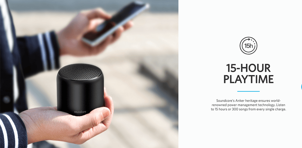 Anker Soundcore Mini 2 (4)