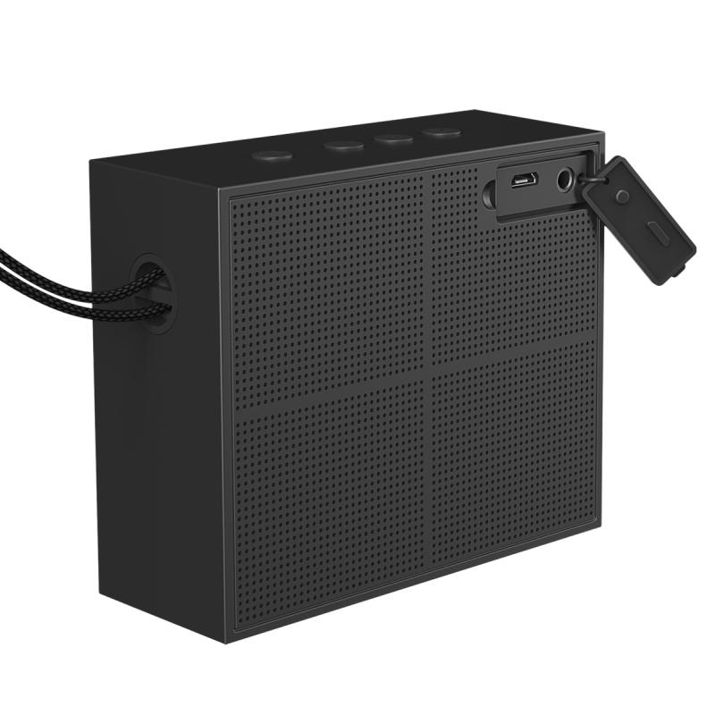 Baseus Encok Music Cube Wireless Speaker E05 (4)