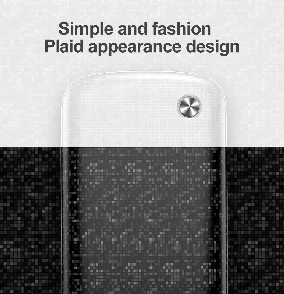Baseus Plaid 10000mah Power Bank Dual Usb (18)