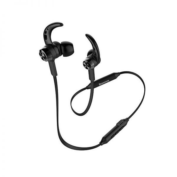 23b61d55b26acf Baseus S06 Magnetic Bluetooth Headphone   GadStyle BD