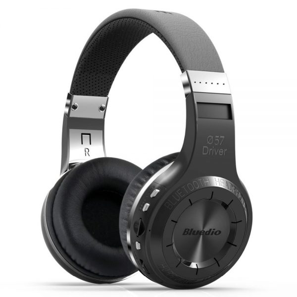 Bluedio H Plus Bluetooth Stereo Wireless Headphone