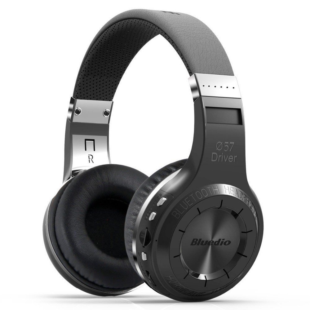 Bluedio H Plus Bluetooth Stereo Wireless Headphone