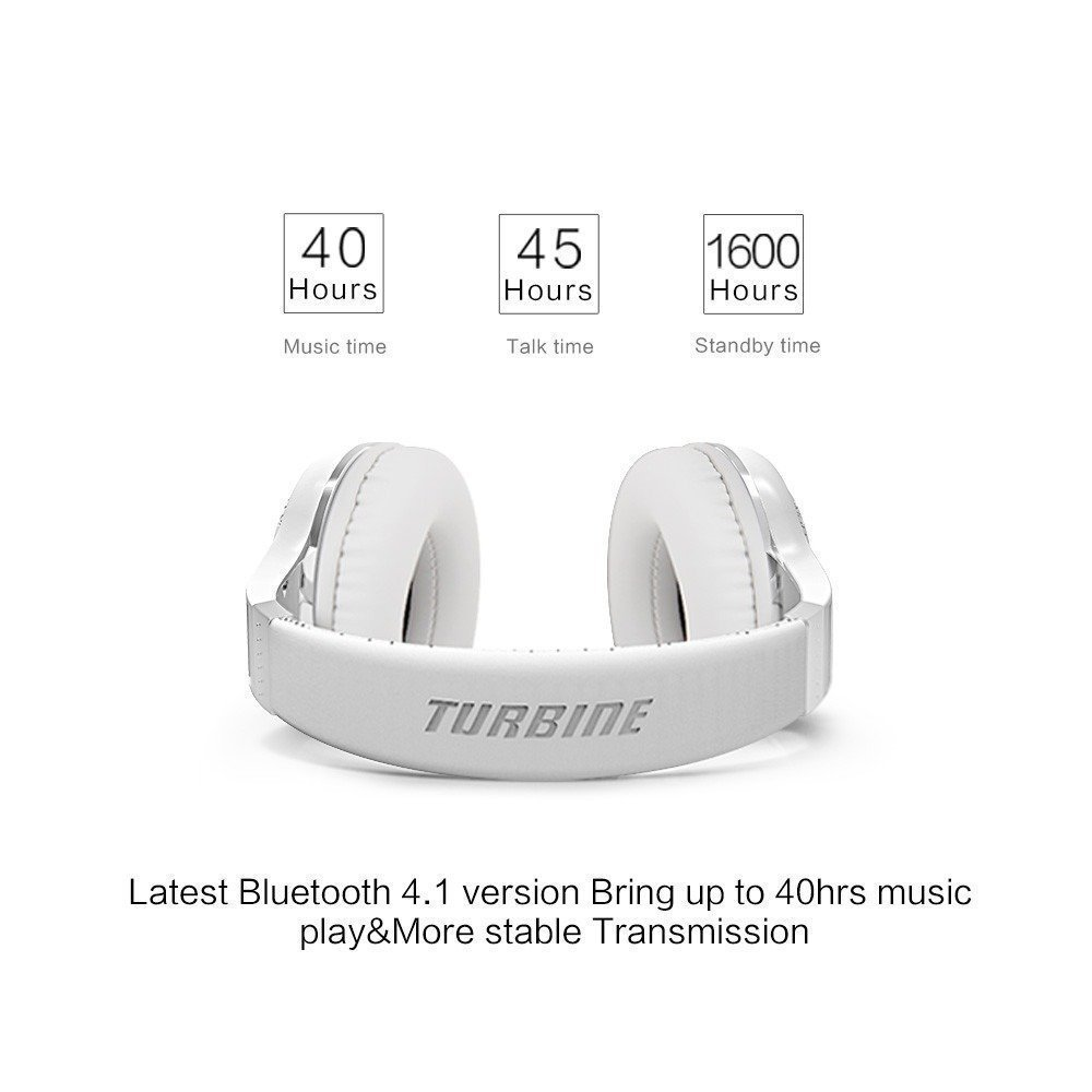 Bluedio Ht Wireless Bluetooth Headphones 14