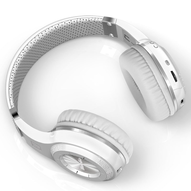 Bluedio Ht Wireless Bluetooth Headphones 2