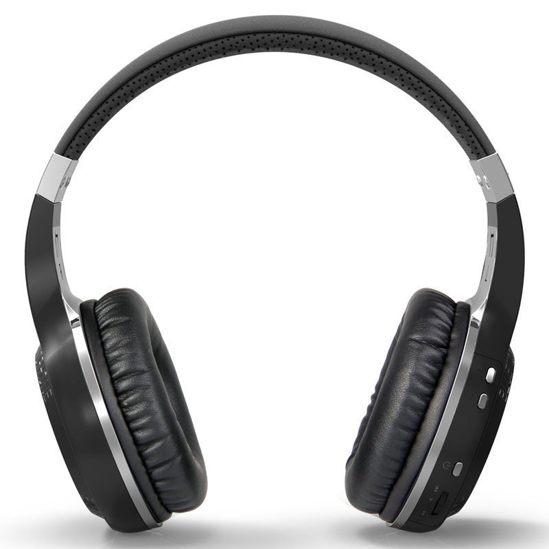 Bluedio Ht Wireless Bluetooth Headphones 6