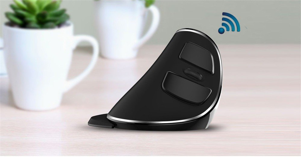 Delux M618 Ergonomic Vertical Mouse (21)