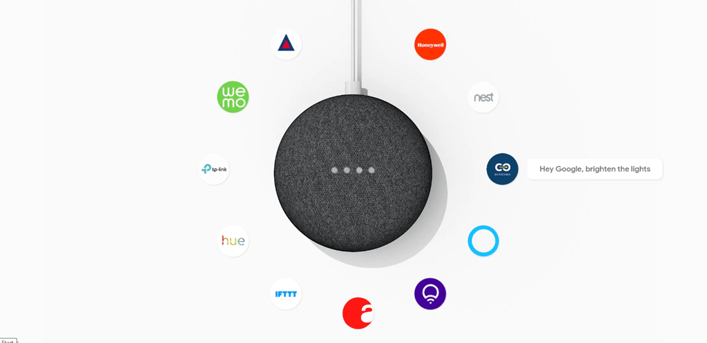 Google Home Mini (2)