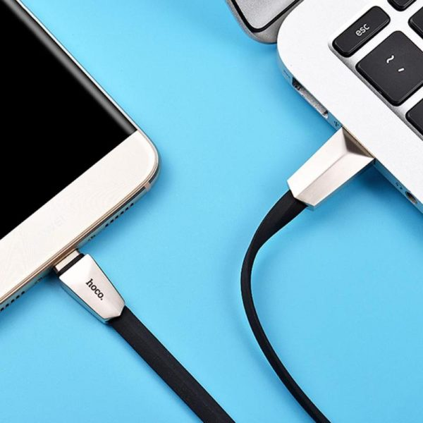 Hoco Fast Charging Cable 4 1
