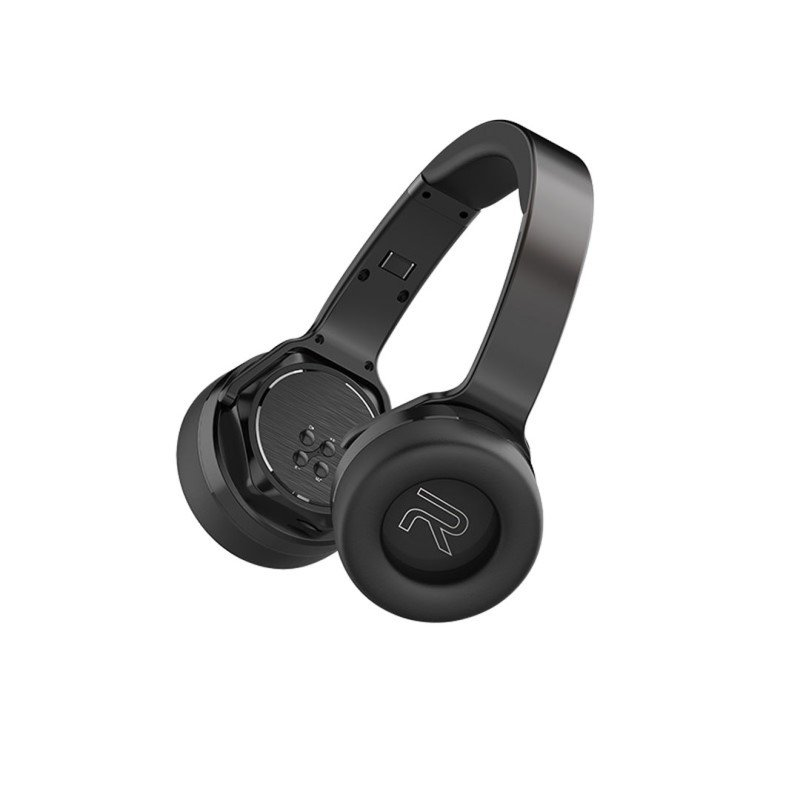 Hoco W11 Wireless And Wired Headset With Mic (10)