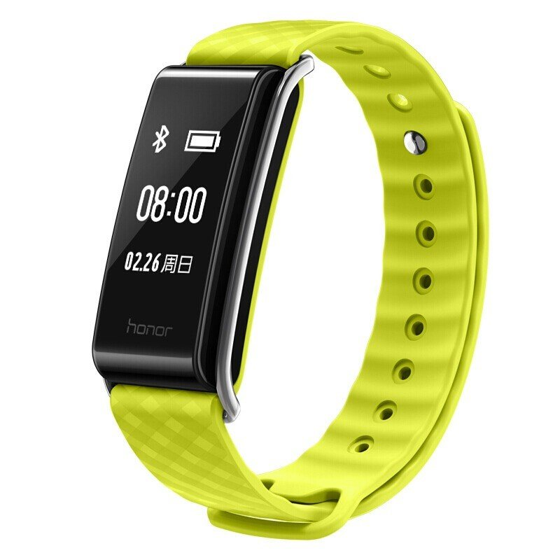 Huawei Color Band A2 Band Green