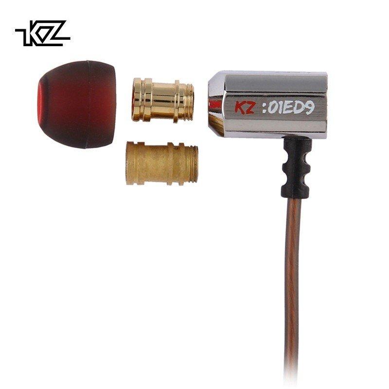Kz Ed9 Super Bowl Tuning Nozzles Earphone (2)