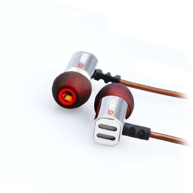 Kz Ed9 Super Bowl Tuning Nozzles Earphone (3)