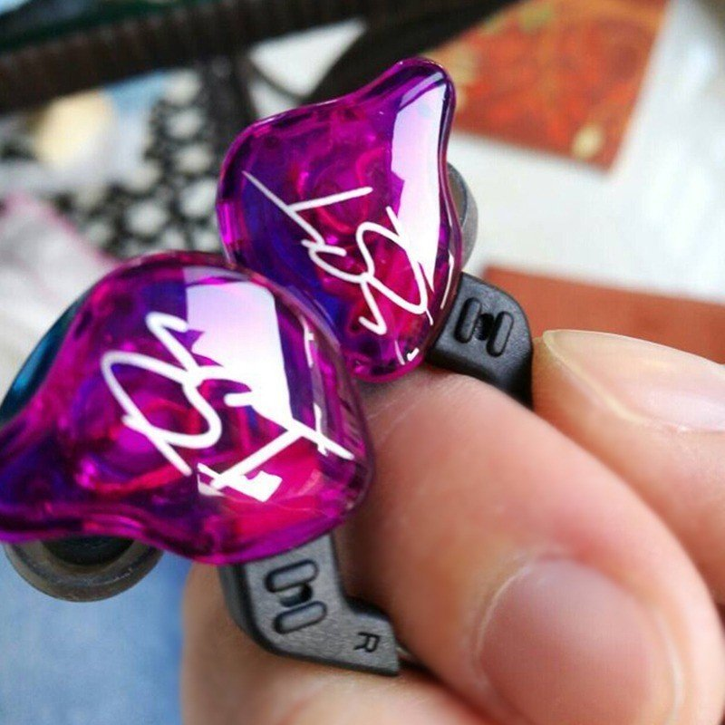 Kz Zst Pro Dual Driver Earphones (11)