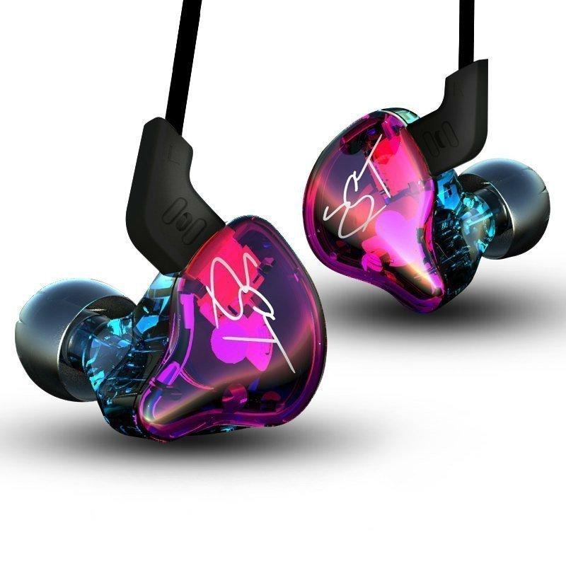 Kz Zst Pro Dual Driver Earphones (15)