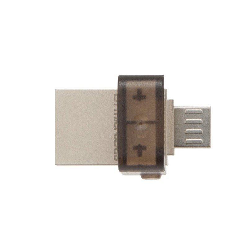Kingston Datatraveler Microduo Usb 2.0 Micro Usb Otg 32gb (5)