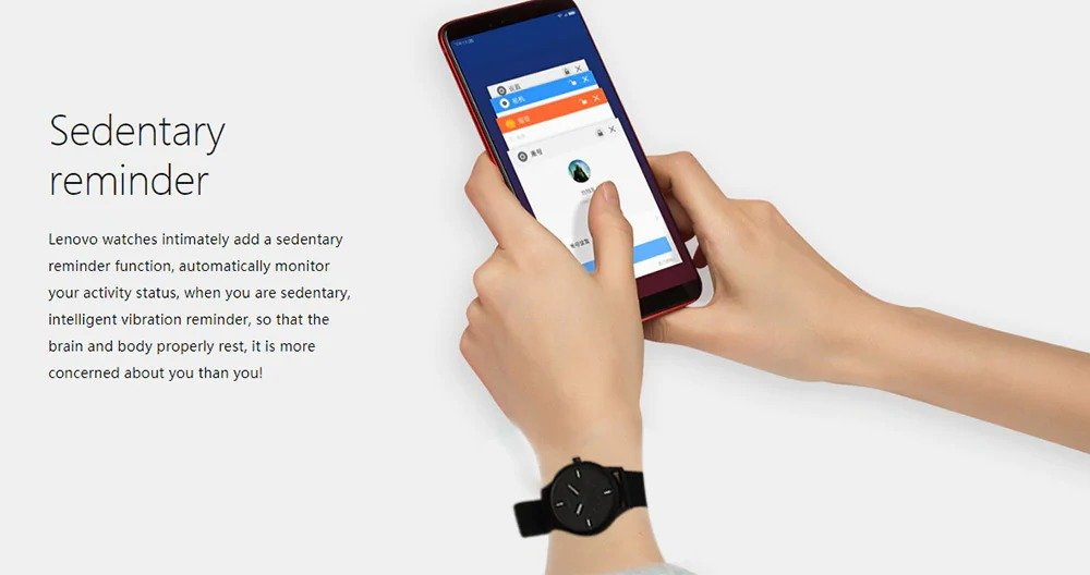 Lenovo Watch 9 Smartwatch (6)