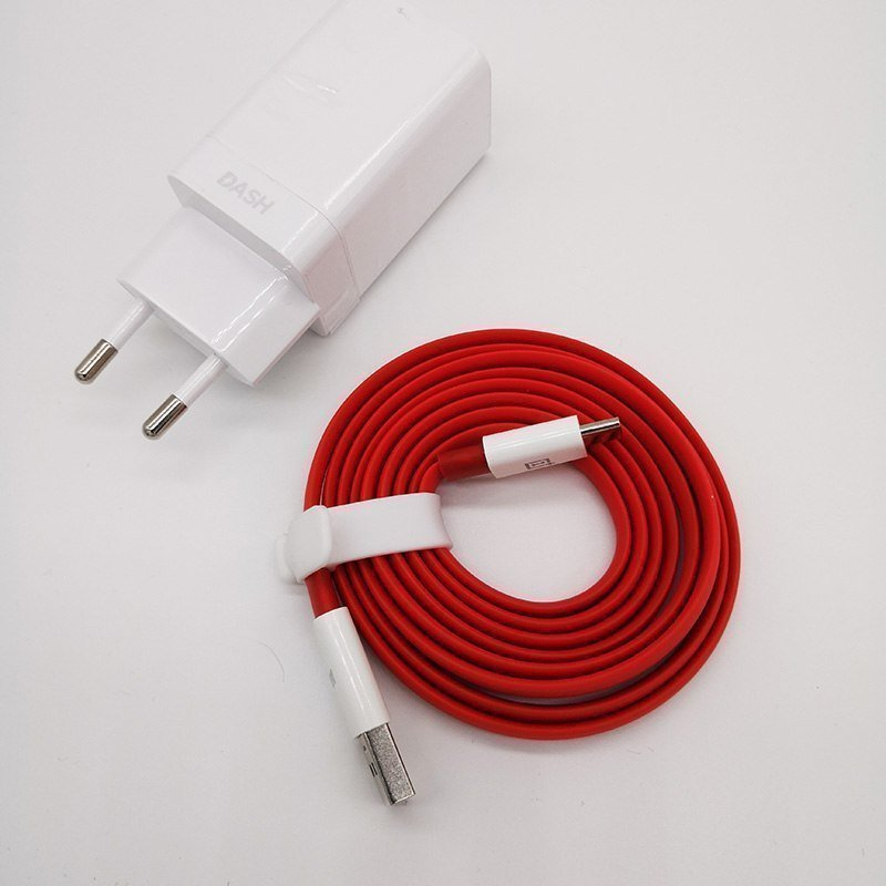 Official Oneplus Dash Charger Adapter With Type C Cable Gadstyle Bd