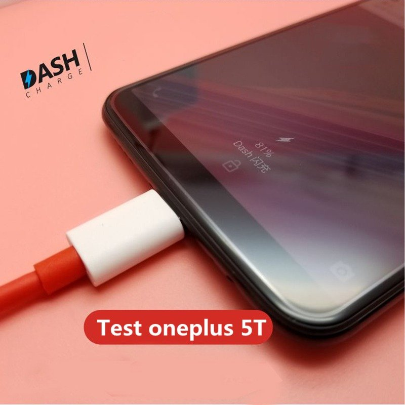 Oneplus Official Dash Charger (5)