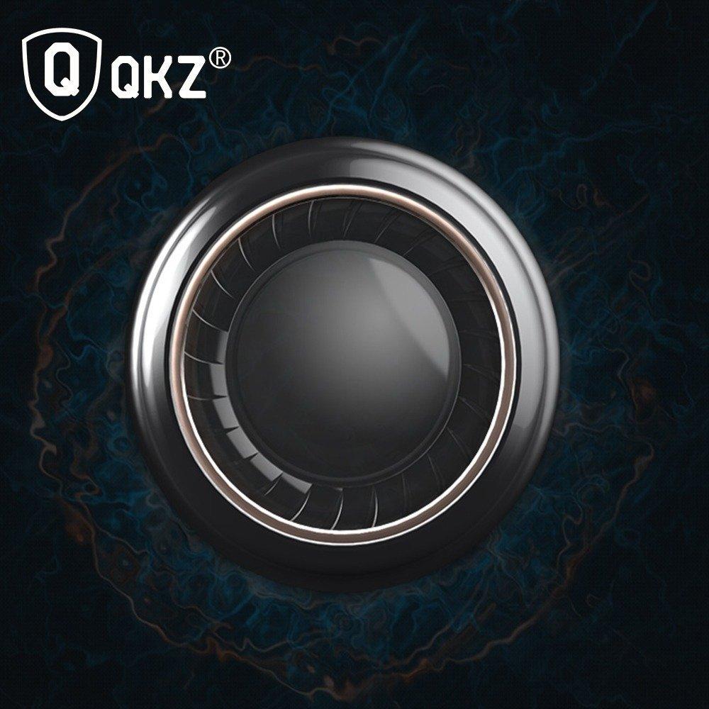 Original Qkz Dm4 Earphone With Mic 4