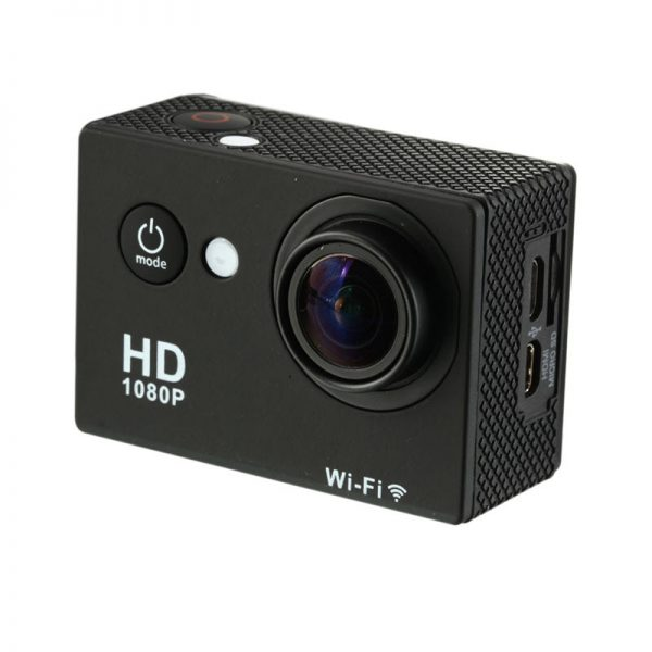 Professional Camera Eken W9