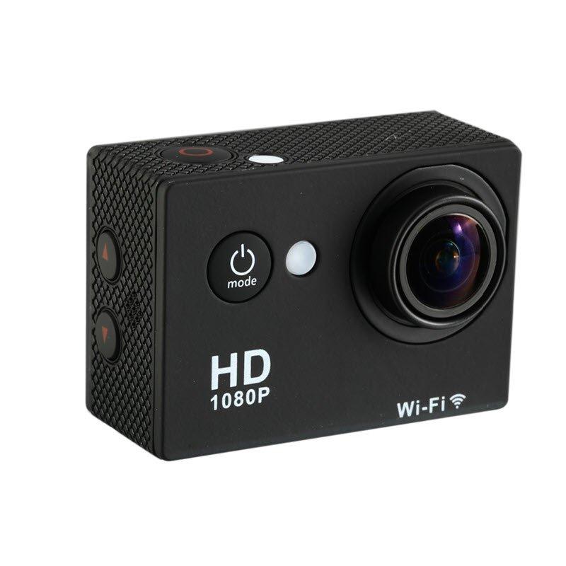 Professional Wifi Fpv Camera Eken W9