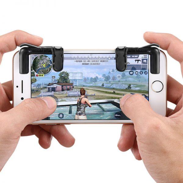 Pubg Mobile Controller 2