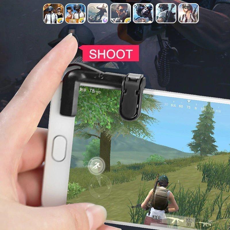 Pubg Mobile Controller 4