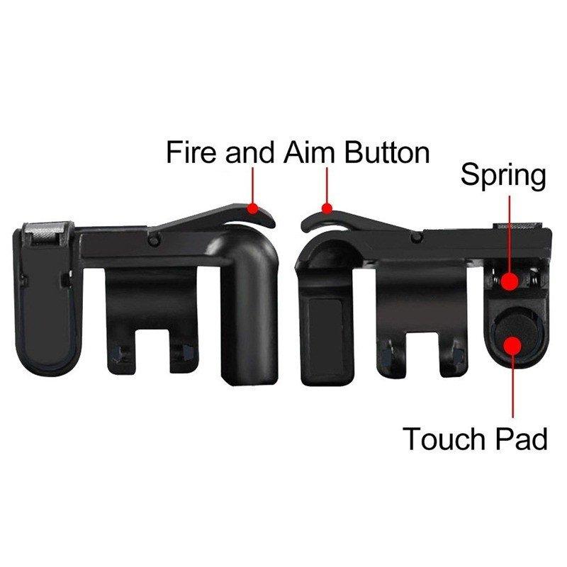 Pubg Mobile Controller 5