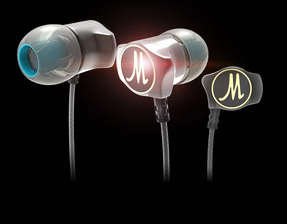 Qkz Dm7 Earphone (14)