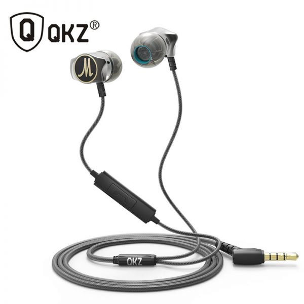 Qkz Dm7 Earphone (3)