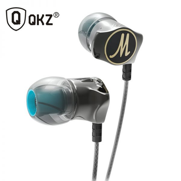 Qkz Dm7 Earphone (4)
