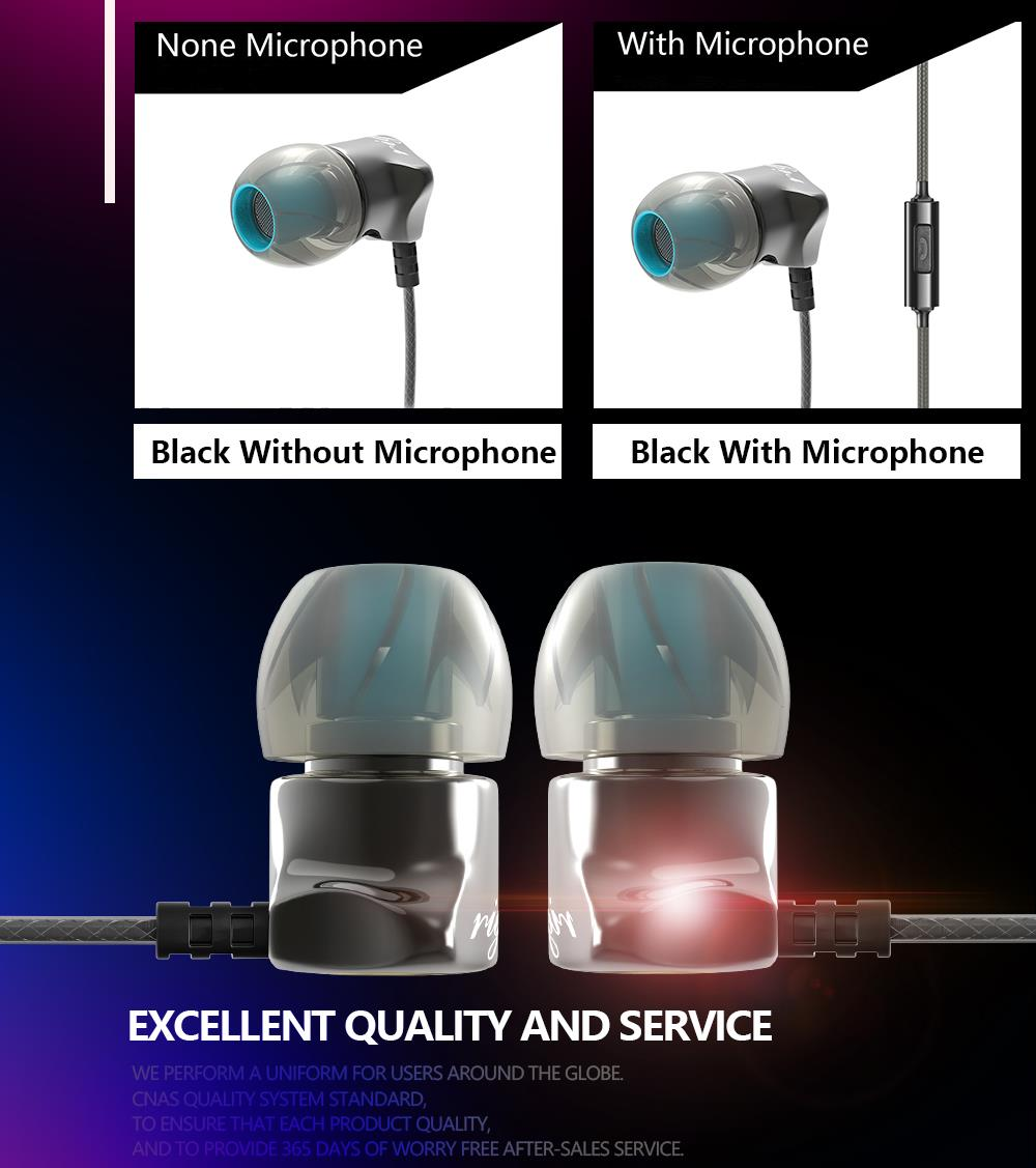 Qkz Dm7 Earphone (6)