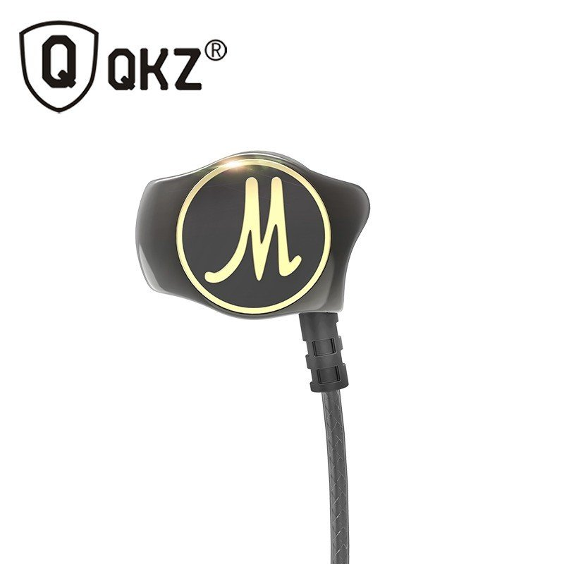 Qkz Dm7 Earphone (9)