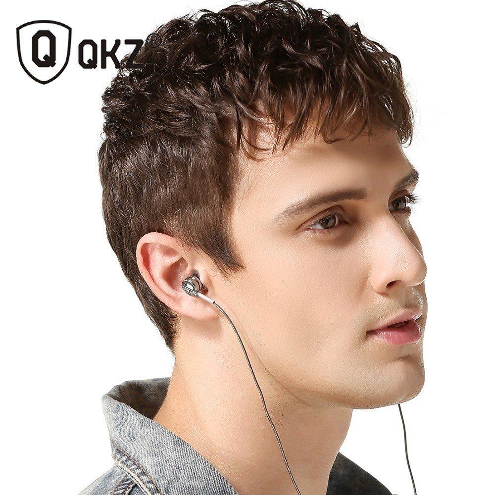 Qkz Dm9 Earphone (2)