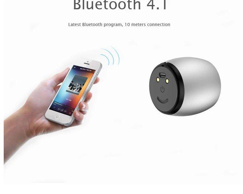 Sardine F1 True Wireless Stereo Speakers (3)