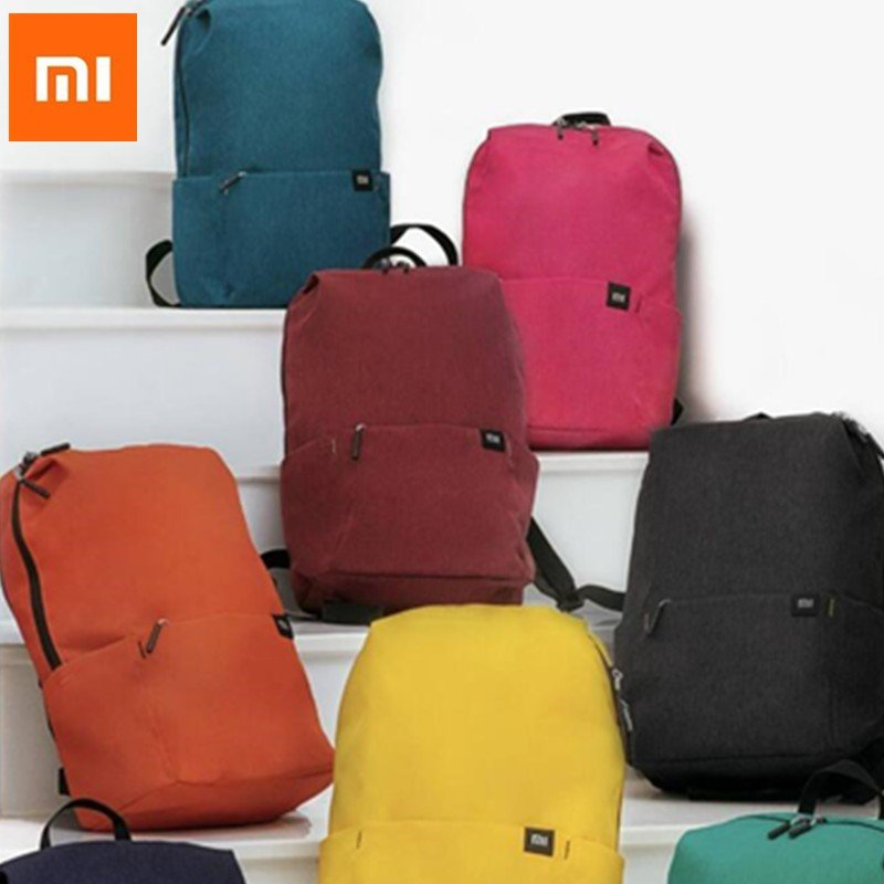 Xiaomi Mi Backpack 10l (14)