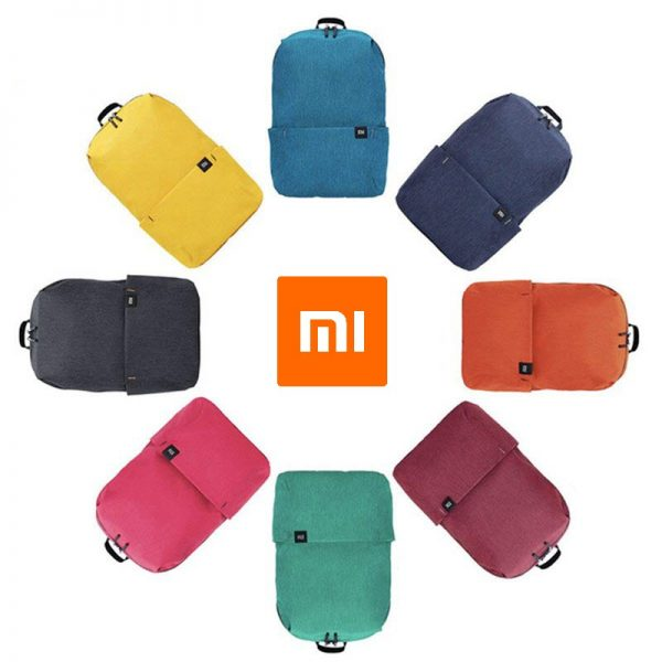 Xiaomi Mi Backpack 10l