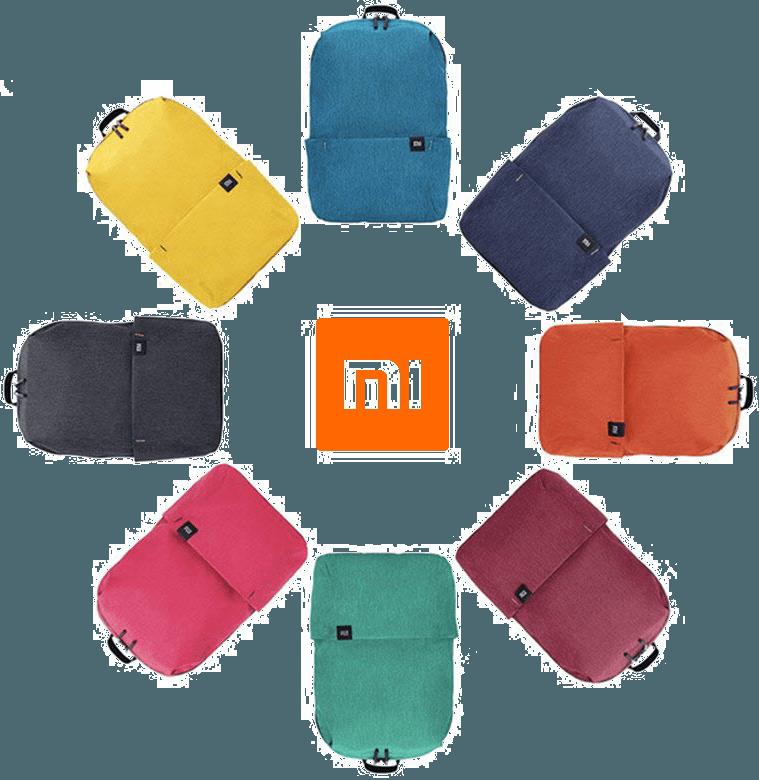 Xiaomi Mi Backpack 10l