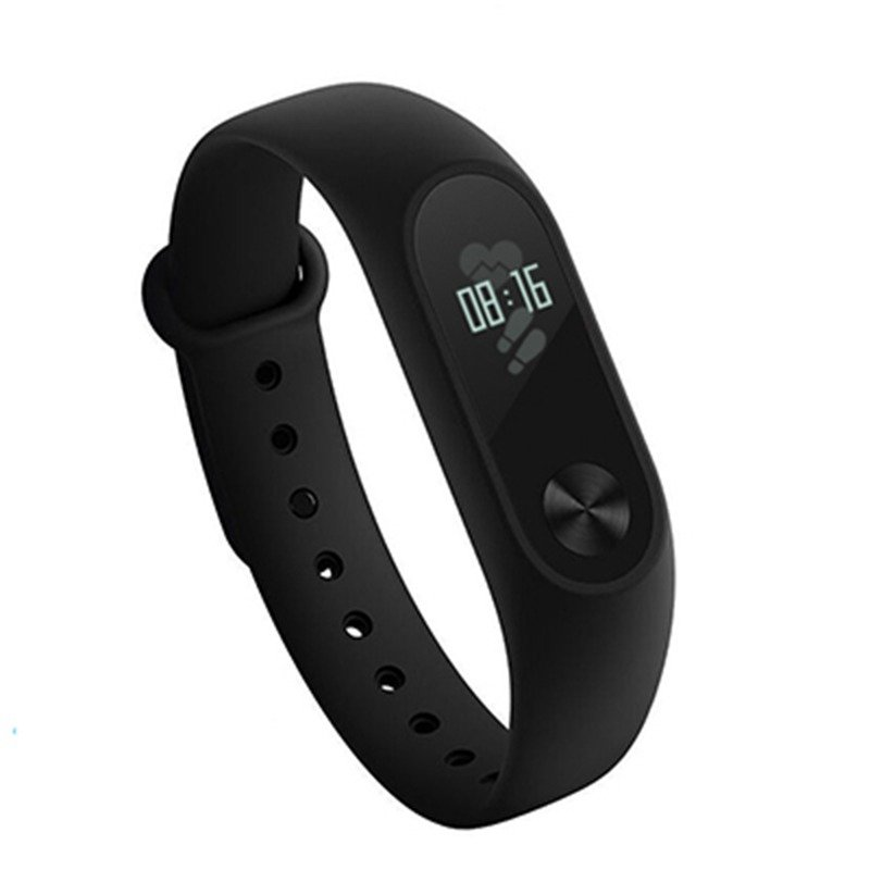 Xiaomi Mi Band 2 Smart Watch (1)