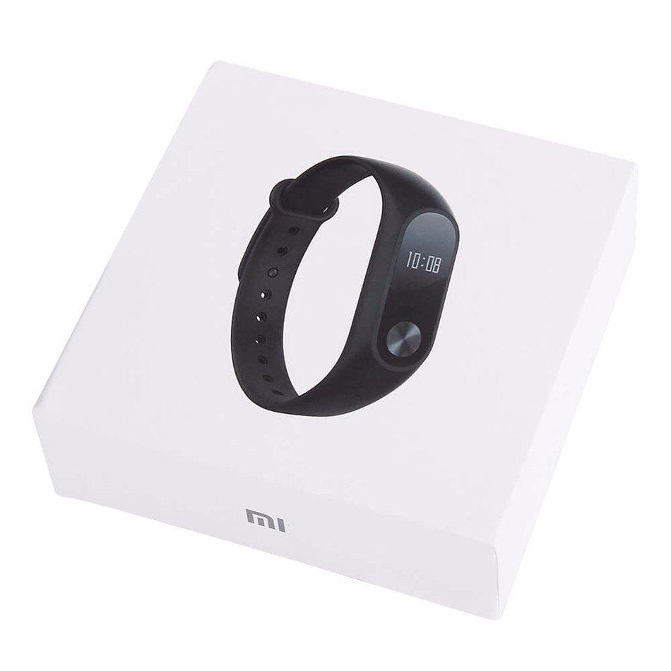 Xiaomi Mi Band 2 Smart Watch (4)