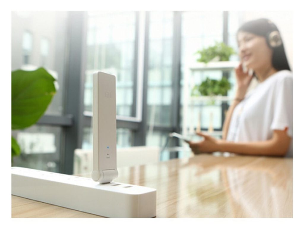 Xiaomi Mi Wifi Amplifier 2 White (11)