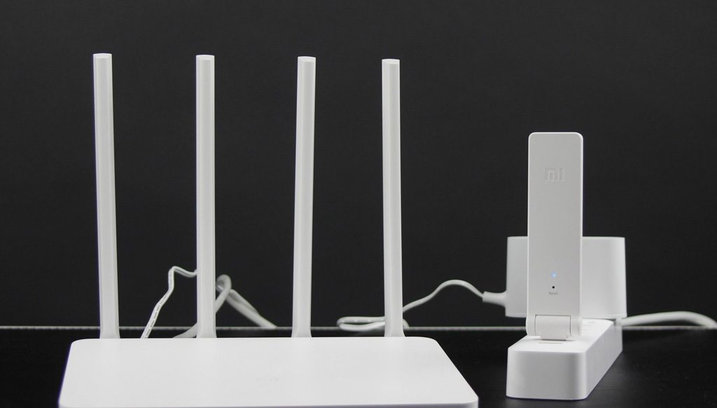 Xiaomi Mi Wifi Amplifier 2 White (12)