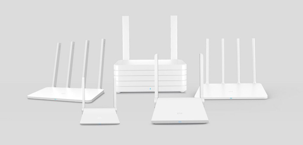 Xiaomi Mi Wifi Amplifier 2 White (3)