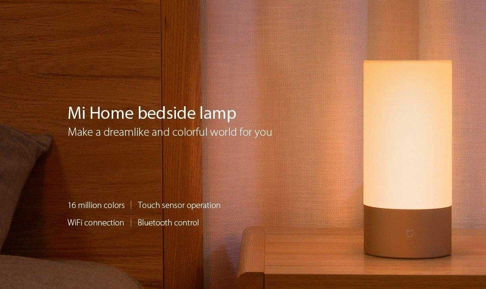 Xiaomi Mijia Lamp (3)