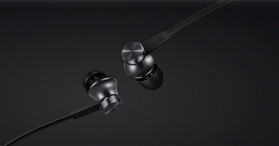 Xiaomi Piston 3 In Ear Earphones (4)