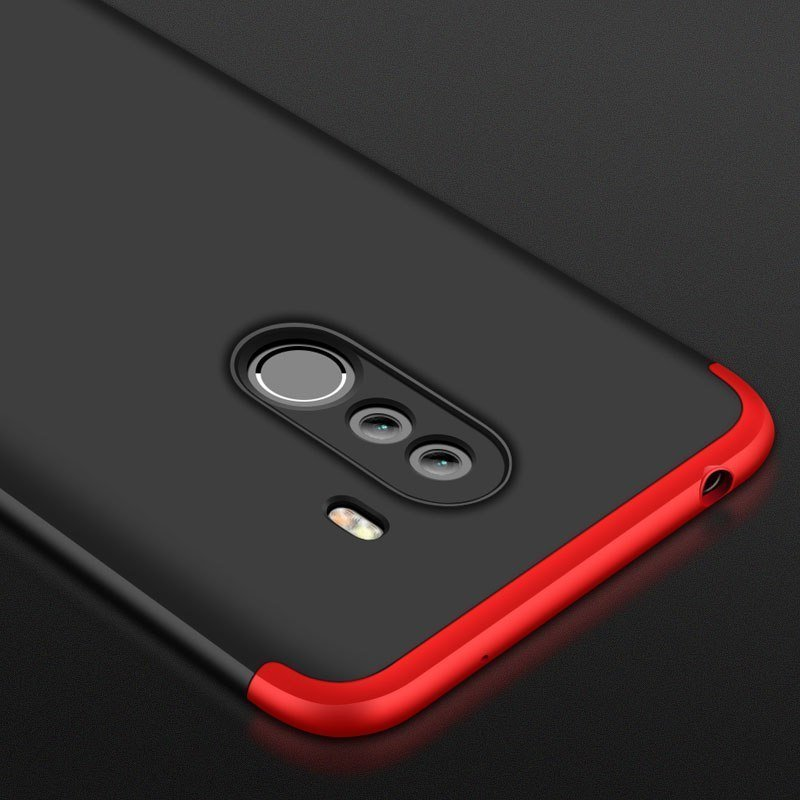 Xiaomi Pocophone F1 360 Full Protection Case (1)