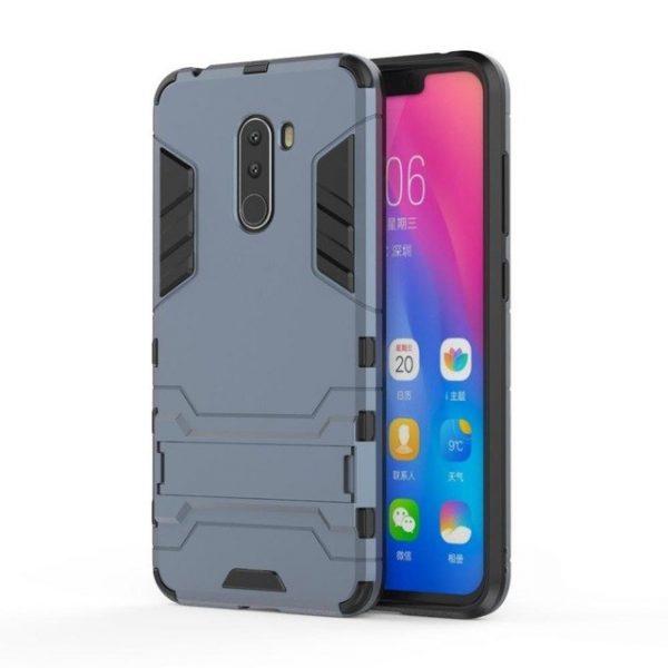 Xiaomi Pocophone F1 Shockproof Armour Case